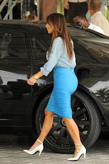 Kim Kardashian big booty