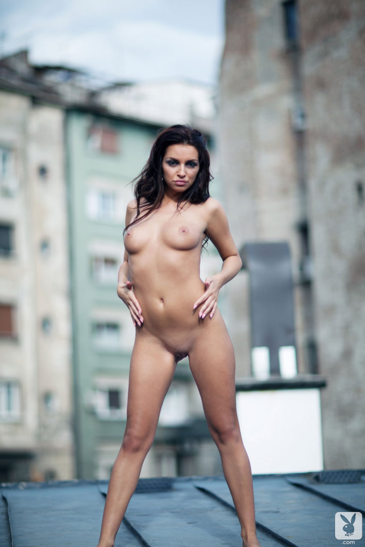 from Arlo sexiest naked women from serbia