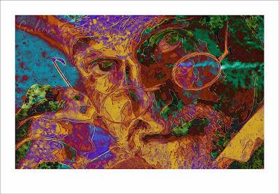 marcin barysz - dezintegracja