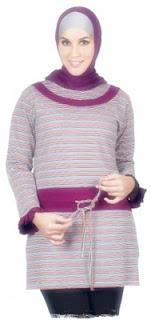 Gambar Model Busana Muslim Muslimah Gaul