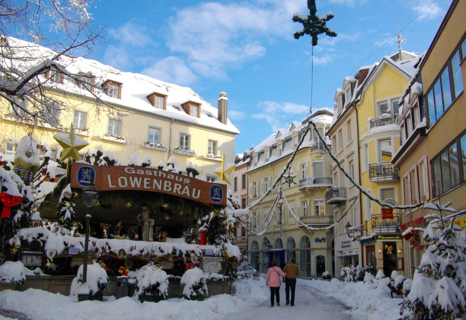 baden baden germany tourism