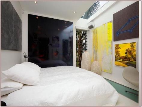 Dise os de techo para dormitorios decorar tu habitaci n for Techos de recamaras