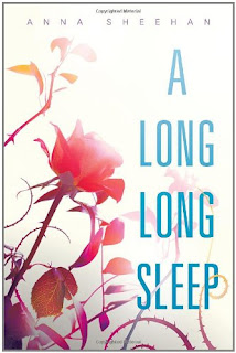 Review: A Long, Long Sleep by Anna Sheehan
