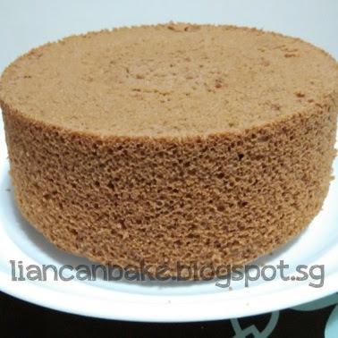 chocolate-sponge-cake-liancanbake.blogspot.sg