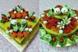 Pulut Kuning Berhias (weekend & public holiday shj)