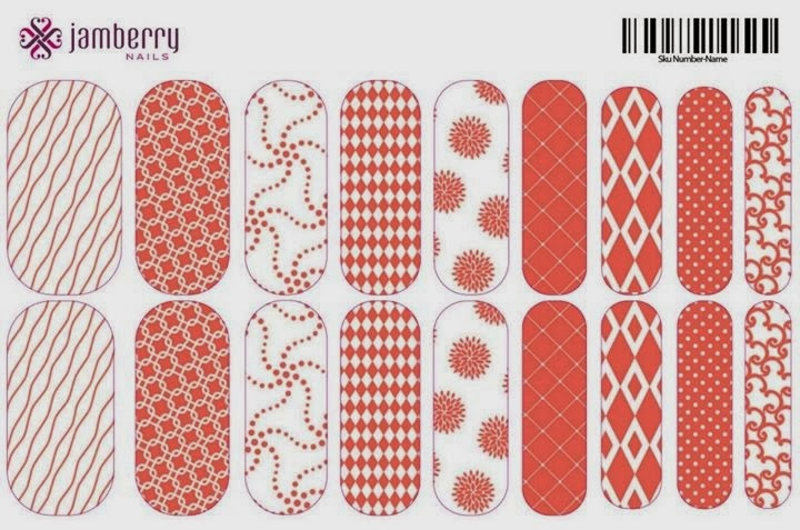Emily Pearson Jamberry Independent Nail Consultant Nail Art Studio