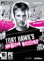 Download Game Tony Hawk's American Wastland