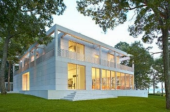 Are you looking for Foto Desain Rumah Modern Contoh Foto Desain Rumah Modern