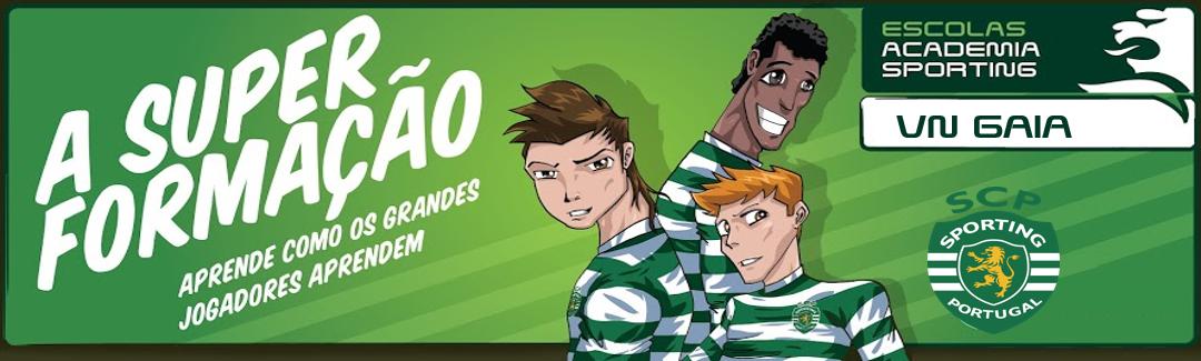 Escola Academia Sporting - Vila Nova de Gaia