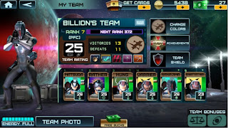 Rivals at War 2084 | Screenshot 3