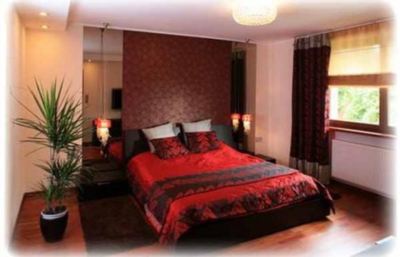 Dise o de muebles para dormitorios decorar tu habitaci n for Diseno de habitaciones online