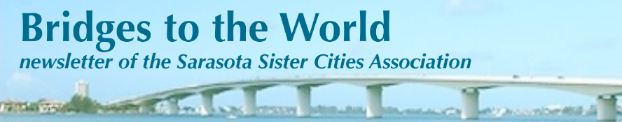 Sarasota Sister Cities
