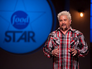 Guy Fieri Food Network Star