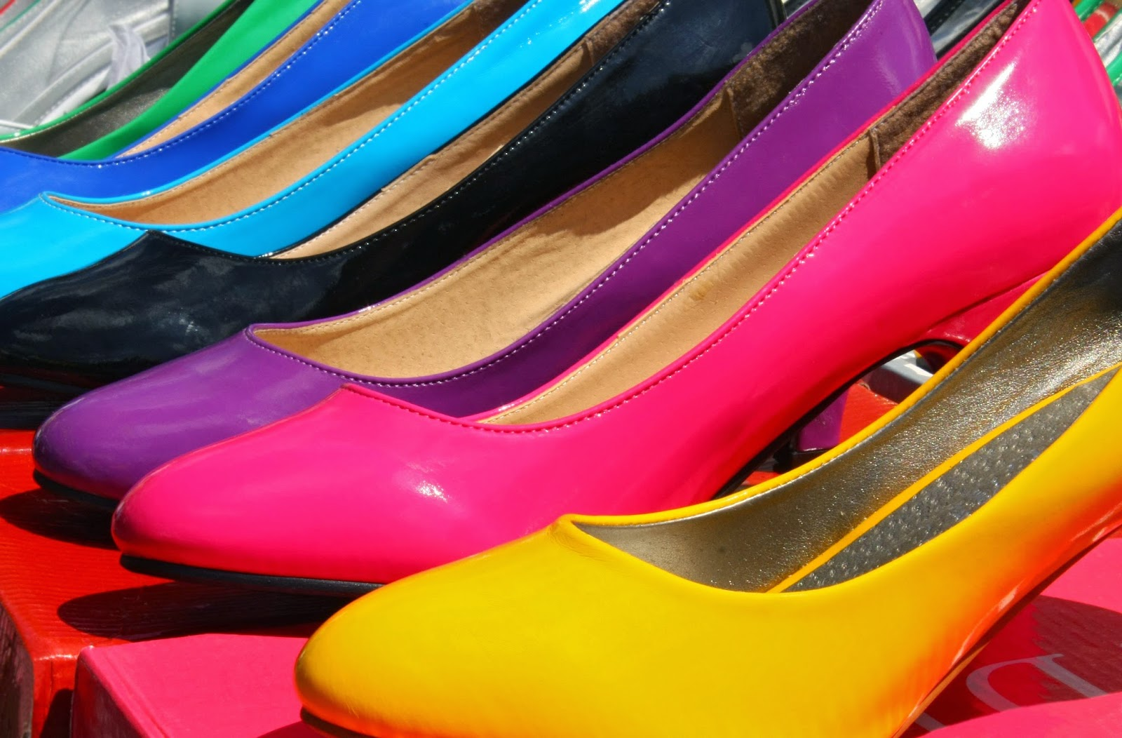 los Curiosidades sobre zapatos Curiosidades sobre los RP07AUw