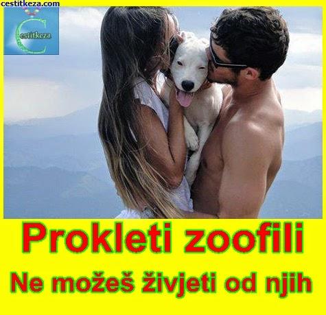 zoofili,smijeđne fotografije