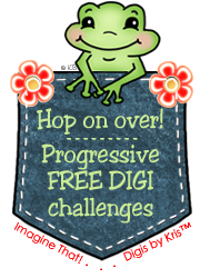 Progressive Challenge!