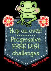 Progressive Challenge!