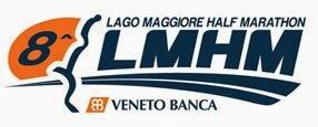 CLASSIFICA Lago Maggiore Half Marathon 2015
