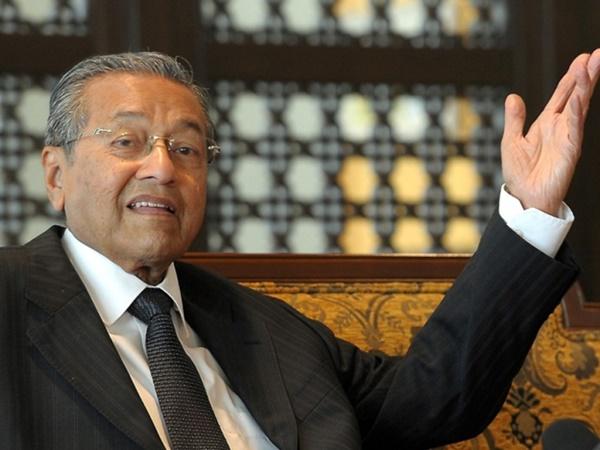 PANAS!! Tun M Bakal Dipenjarakan
