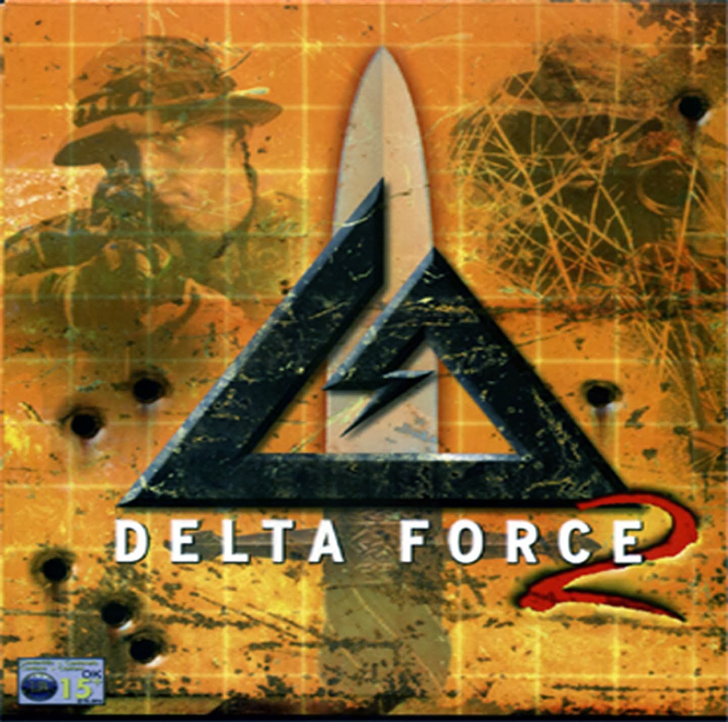 free download delta force 2