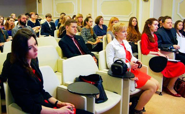 Участники конкурса в ожидании развязки. Фото: Григорий Шувалов