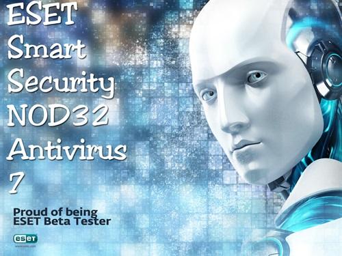 Eset nod32 антивирус - скачать бесплатно eset nod32 антивирус 7 0.