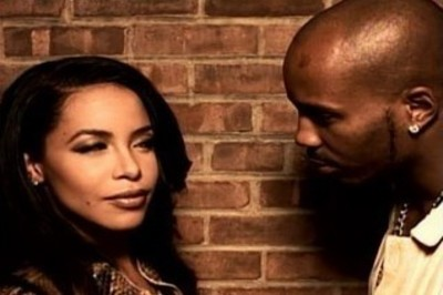 aaliyah and dmx relationship