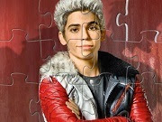 Descendants Carlos Puzzle