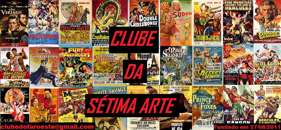 Clube Da Sétima Arte