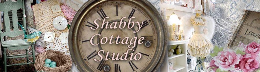 Shabby Cottage Studio ~Gail Schmidt ~ Artist