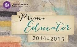 I'm Prima Educator