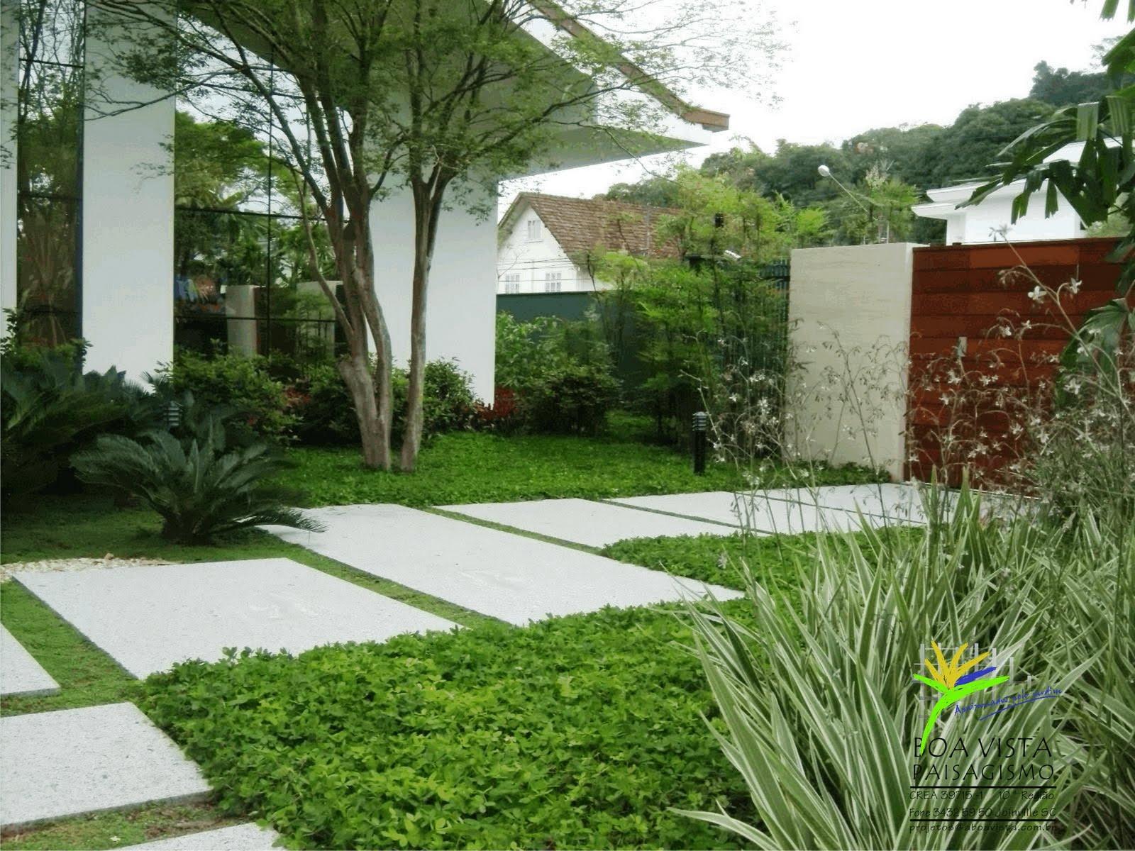 imagens paisagismo jardins:Boa Vista Projetos de Paisagismo: Outubro 2011
