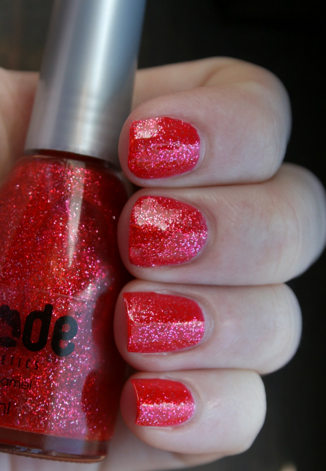 Mode Kiss & Tell swatch