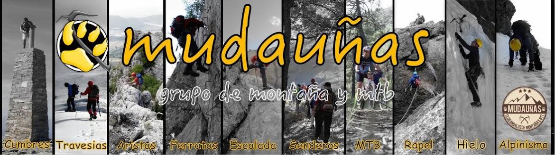 Grupo Montañero Mudauñas
