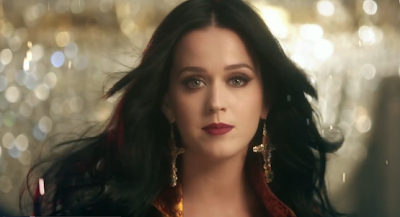 video oficial cancion unconditionally katy perry