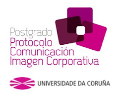 Protocolo, Comunicación e Imagen Corporativa Universidade da Coruña