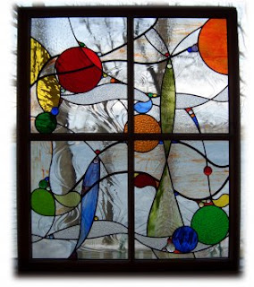 Free stained glass patterns - A4 Etc. Free Stained Glass