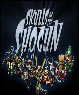 Skulls of the: Shogun