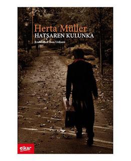 Hatsaren kulunka, Herta Müller