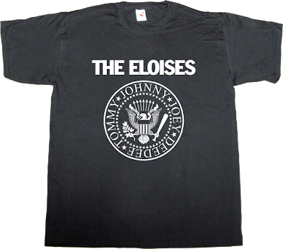 ramones rock autobombing fun t-shirt ephemeral-t-shirts