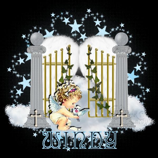 PSP Lover: Dedicated To Both My Angel Babies In Heaven