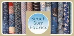 beach fabrics