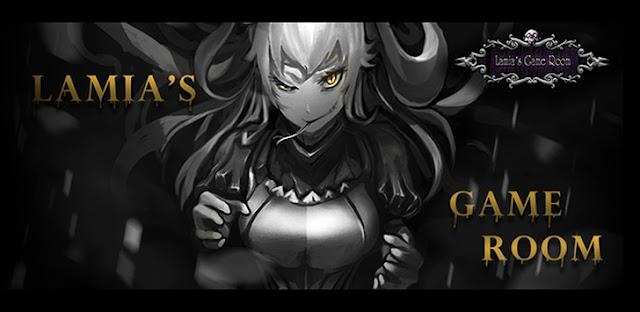 Lamia's Game Room v1.0.5 Apk Miki