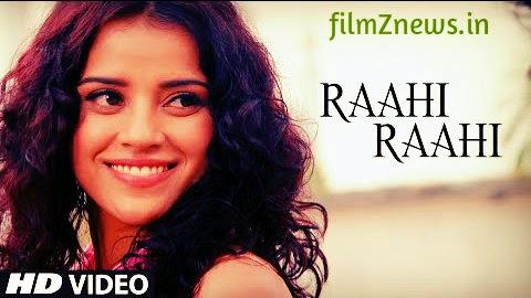 Raahi Raahi Video Song from Mumbai Delhi Mumbai (2014) - Neeti Mohan | Tochi Raina