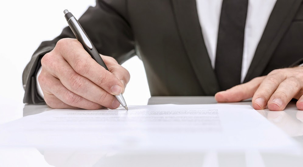 Contratos en Derecho civil