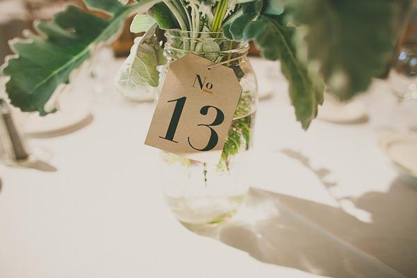 Para una boda al aire libre