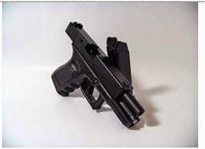 Jual Glock 23 Airsoftgun
