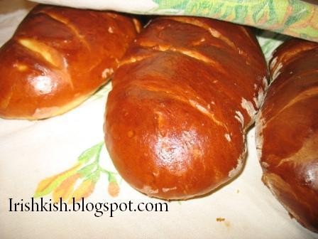 Венский хлеб а-ля батон нарезной