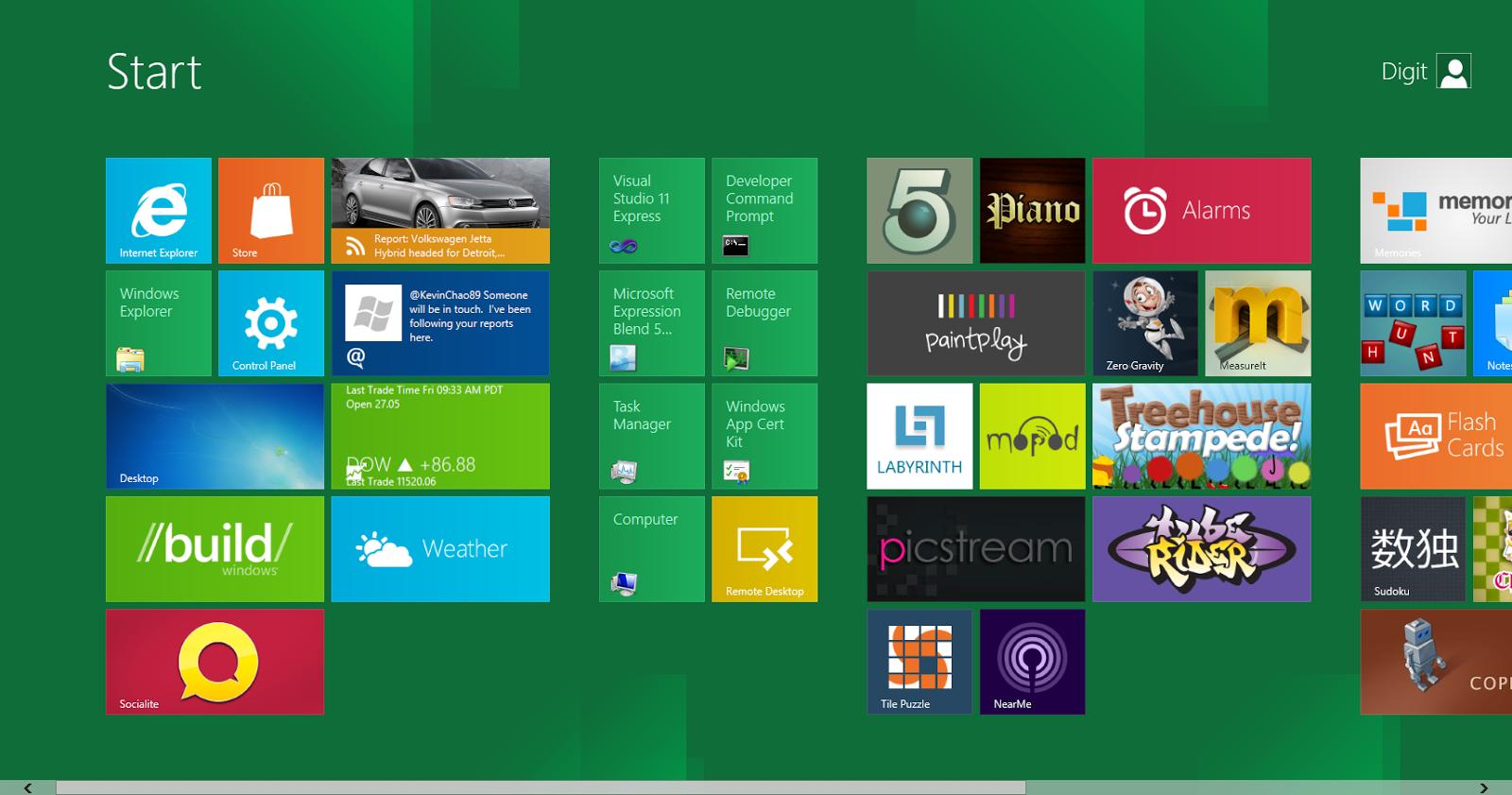 metro ui for windows 7 free download