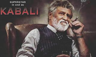 Rajinikanth Kabali Telugu Film Mp3 Songs Download Free